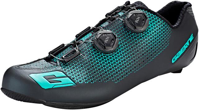 Gaerne Carbon G.Chrono Scarpe da ciclismo Uomo, aqua